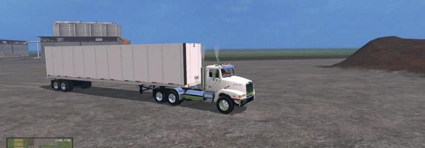 Western star and great daynes v1