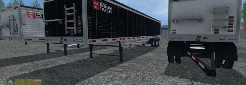 Wilson grain hopper V1.0