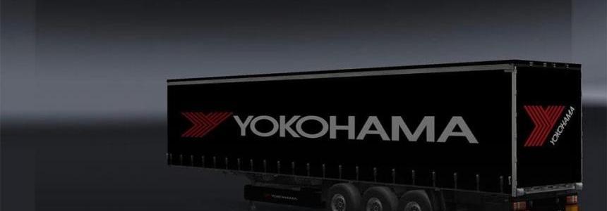 YOKOHAMA Trailer
