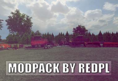 Polish Modpack by RedPL v1.0