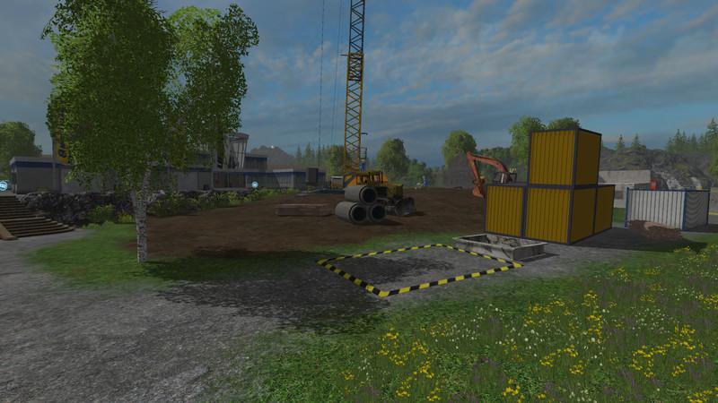 Bjorn Holm Mining And Construction Economy V1 2 Modhub Us