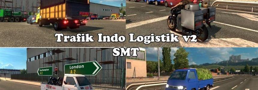 Trafik indo logistik v2 SMT 2
