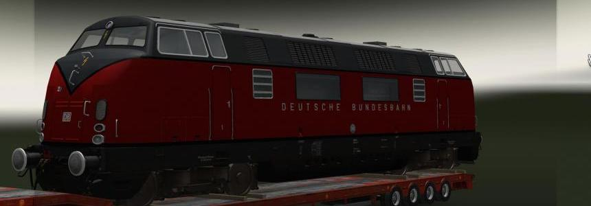 Addon for the Railway Cargo Pack v1.6