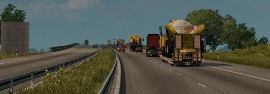 Aggressive And More Traffic v1.0