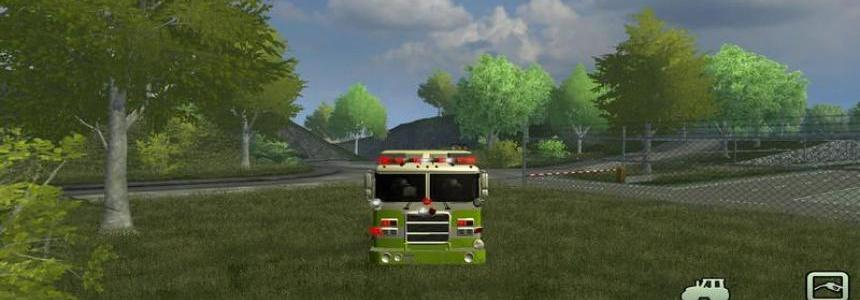 American firefighters v1.0.0