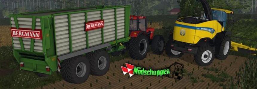 Bergmann HTW 35 v1.0