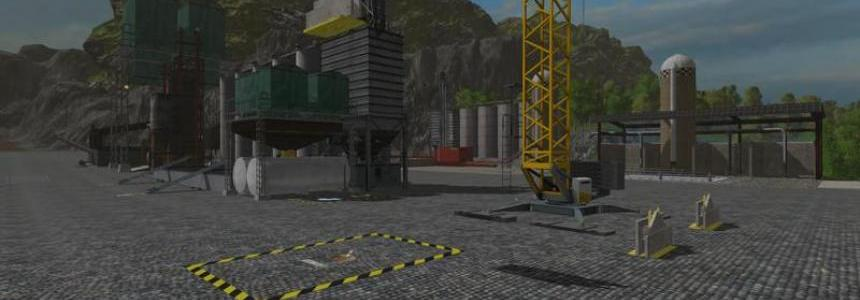 Bjorn Holm Mining and Construction Economy v1.0