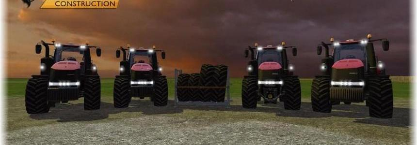 Case IH Magnum 380 Facelift Pack v1.2