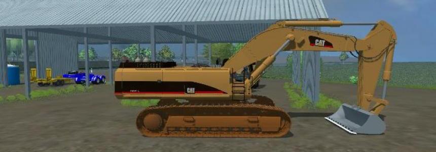 Cat 365C L v1.0