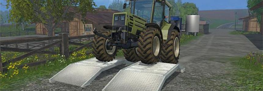 Cattle barrier v1.0