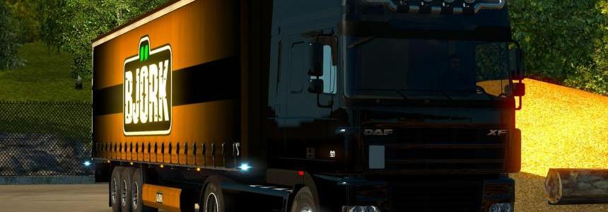 DAF XF 95 by Vinzel 1.18