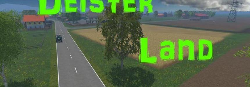 Deister Country v1.0