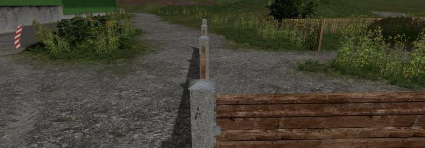 Fence v1