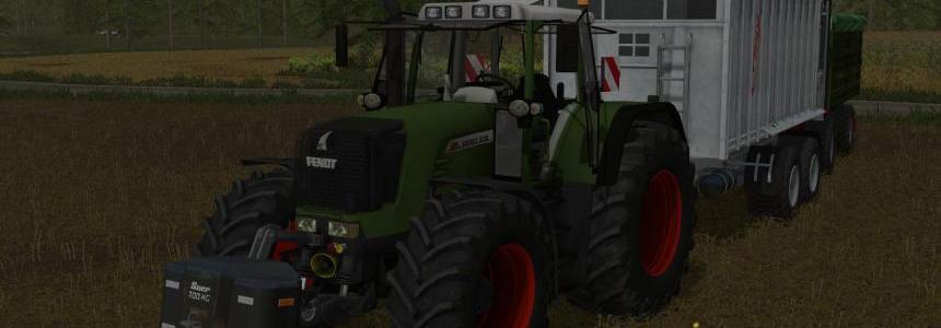 Fendt 930 Vario TMS v1