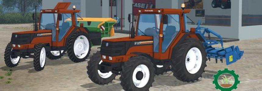 Fiatagri F115 v1.0