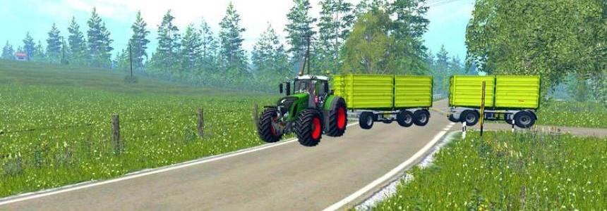 Fliegl Pack v1.0
