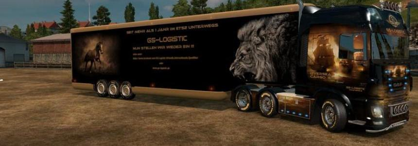 GS Aero Dynamic trailer v1.0
