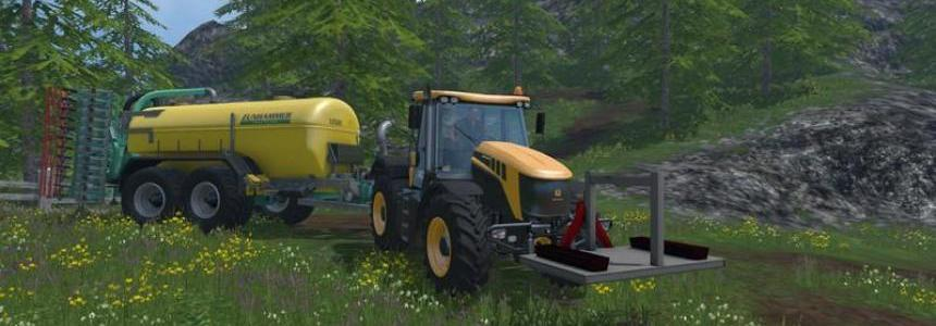 Hoses pack as weight v1.1