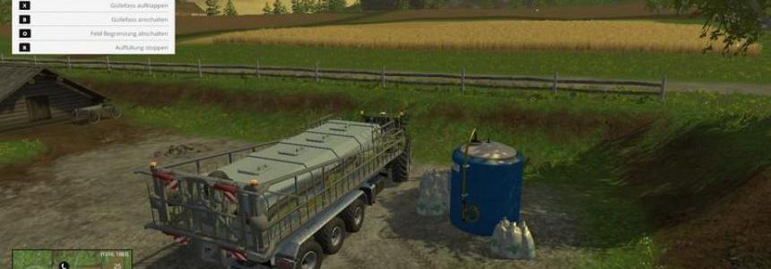 IT Runner Sprayer v1.0.0