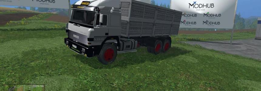 Iveco turbo star v1.0 BETA