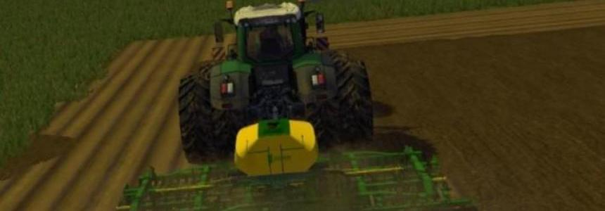 JD ProType Direct sowing v1.0