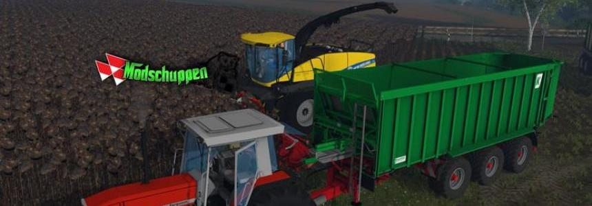 Kroger Agroliner TAW 30 v1.0