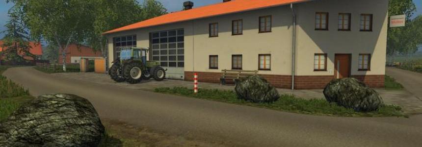 Landmaschinen Muller v1.0