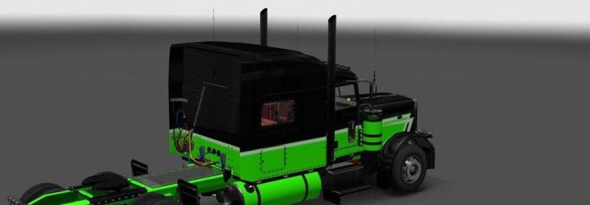 Modified Peterbilt 389 1.2.1