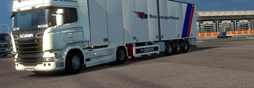 Moss Transport forum pack