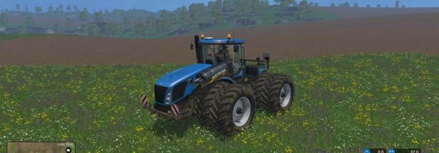 New Holland T9.560 Duell Rad v1.0