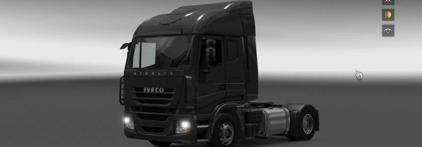 New Sound for Iveco