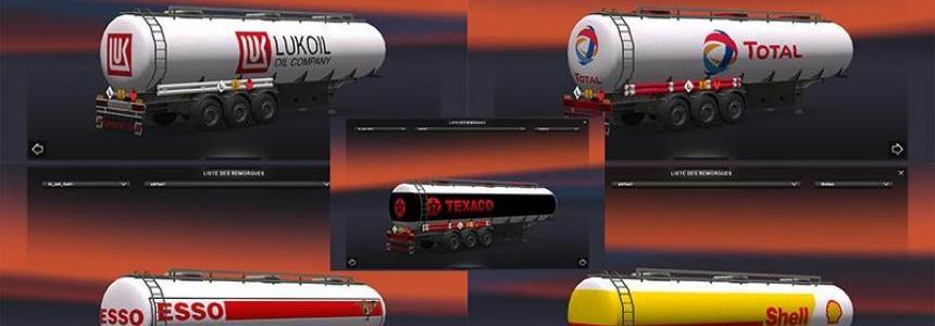 Pack Fuel V1 1.19