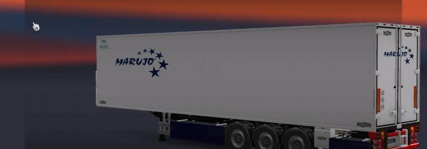 Pack International Chereau Frigo