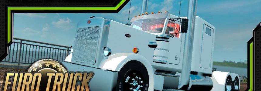 Peterbilt Limited Edition 1.18.3 - 1.19.0.10