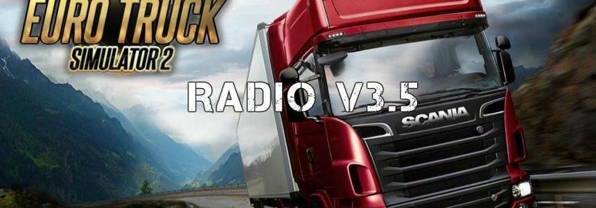 Radio v3.5