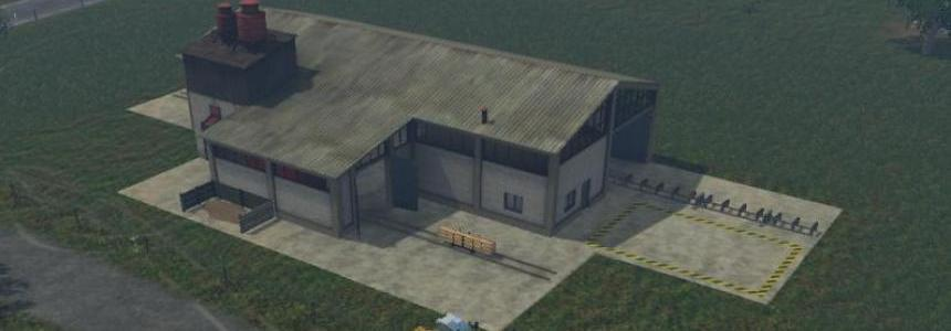 Sawmill TwoRivers placeable v1.0