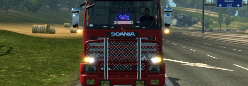 Scania 143M v3.0 1.19.x