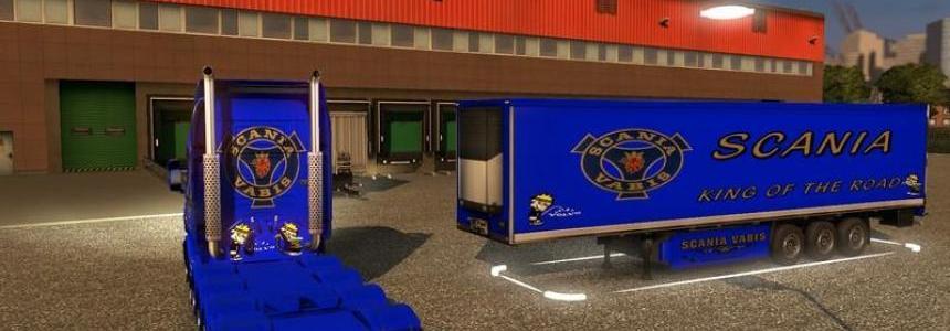Scania Combi 002 v1.0