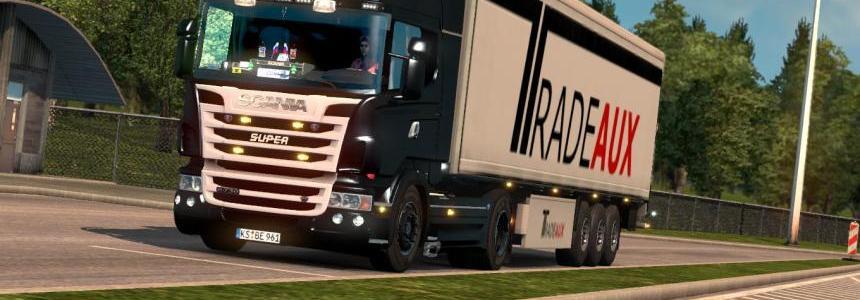 Scania R730 v1.18