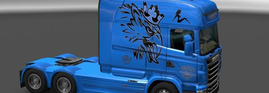 Scania RJL long v1.0