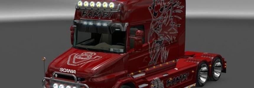 Scania T Greif v1.0