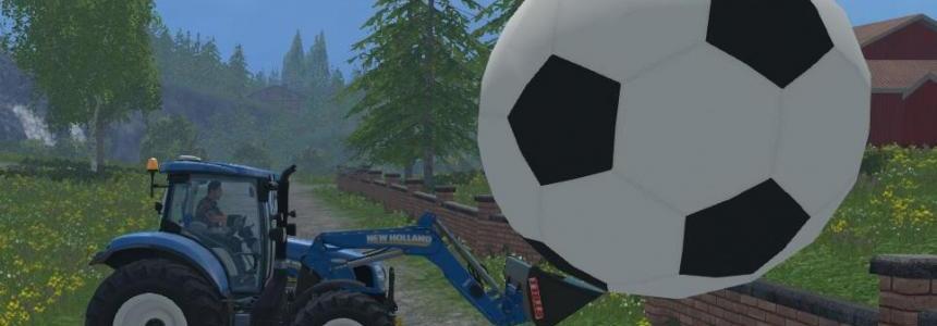Soccer Ball v1.0