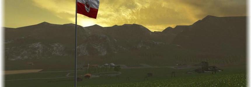 Tiroler Fahne v1.0