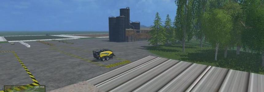 TopGear Test Track v1.1