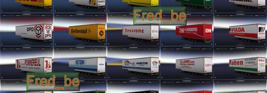 Trailer Pack Jumbo V1.19
