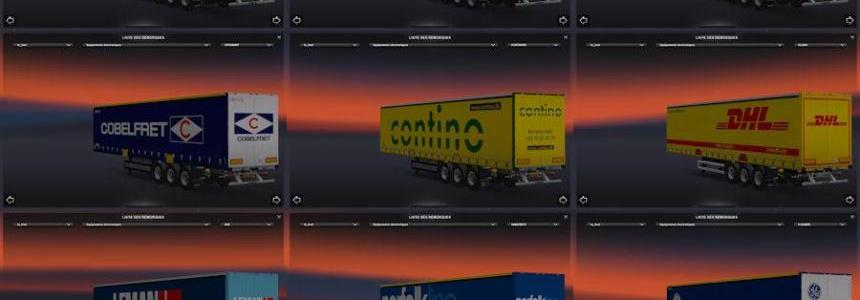 Trailer Pack Schmitz V1.19 1.19.x