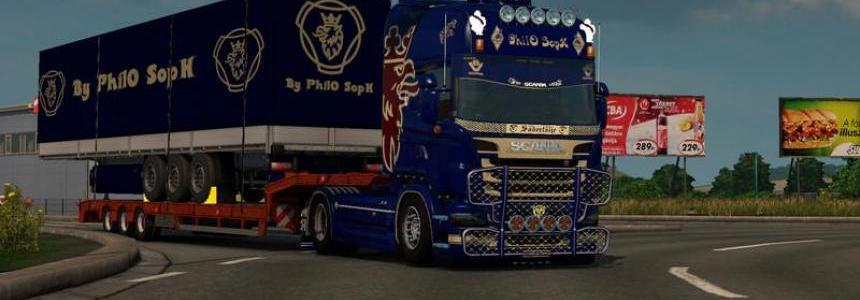 Transporttrailer v1.1