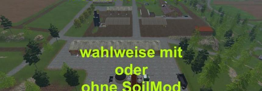 Volksholm v1.8 SoilMod Multifrucht