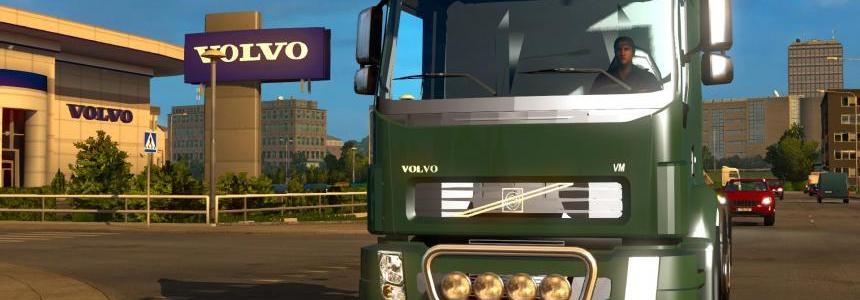 Volvo VM  1.18x