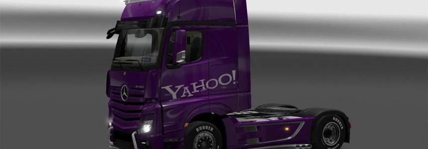 Yahoo Combo Pack